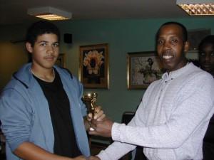 BWICC Youth Presentation Awards - 2005 005