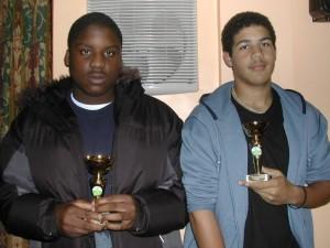 BWICC Youth Presentation Awards - 2005 009