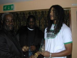 BWICC Youth Presentation Awards - 2005 012