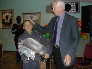 BWICC Youth Presentation Awards - 2005 016