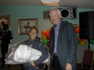 BWICC Youth Presentation Awards - 2005 017