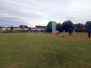 BWIPCC All Stars cricket 2019 18