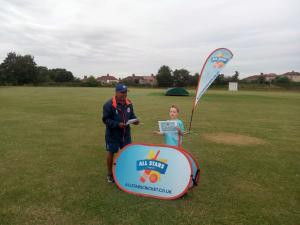 BWIPCC All Stars cricket 2019 50