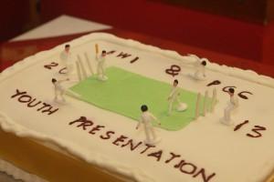 Criket Club Youth awards 102 r