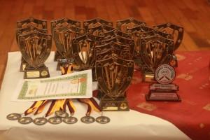Criket Club Youth awards 118 r