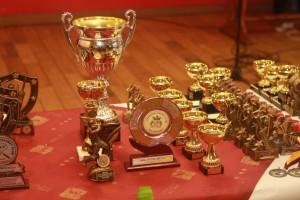 Criket Club Youth awards 123 r