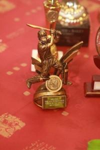 Criket Club Youth awards 127 r