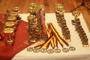 Criket Club Youth awards 129 r