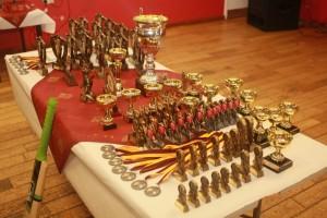 Criket Club Youth awards 130 r