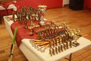 Criket Club Youth awards 133 r