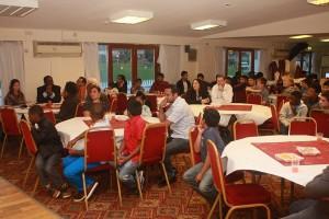 Criket Club Youth awards 183 r