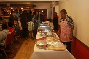 Criket Club Youth awards 194 r