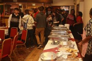 Criket Club Youth awards 199 r