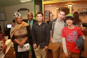 Criket Club Youth awards 206 r