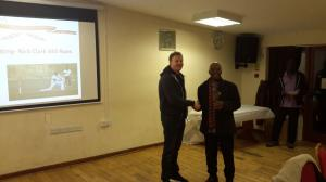 Nick ClarkBWIPCC batsman award
