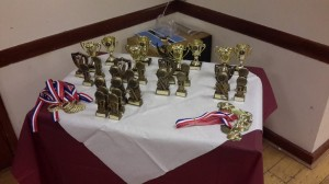youth trophies